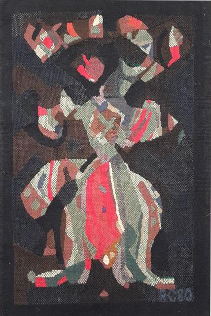 , 'Untitled,' , Concrete