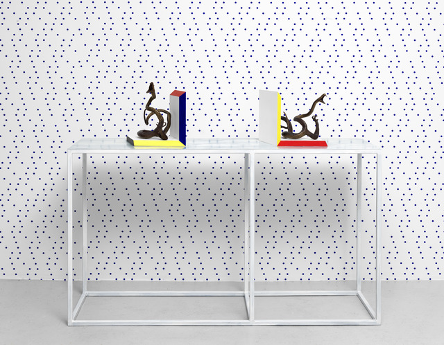, 'Untitled (Bookends),' 2012, Ingleby Gallery
