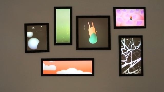 , 'Outside,' 2014, Galeri Mcrd