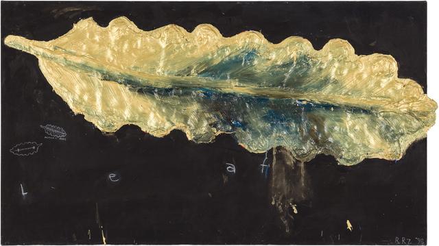 , 'Leaf,' 1998, Locks Gallery