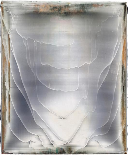 , 'Gray Matter ,' 2016, High Noon Gallery