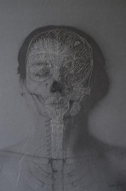 , 'Autoretrato,' 2015, Isabel Croxatto Galería