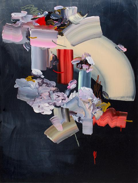 Janna Watson, 'Night Loops', 2019, Foster/White Gallery