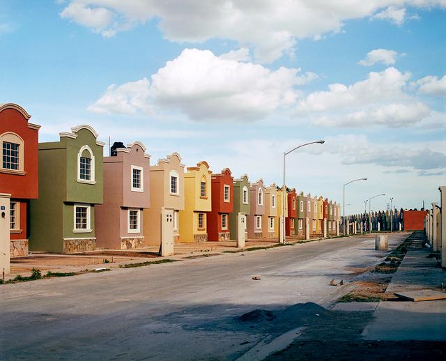 Alejandro Cartagena, 'From the series Suburbia Mexicana, Fragmented Cities, Apodaca', 2006, Circuit Gallery