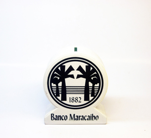 , 'Banco Maracaibo (2),' 2011, Henrique Faria Fine Art
