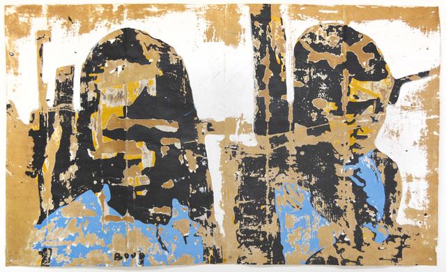 , 'Portraire des shèguès 1,' , Ethan Cohen New York