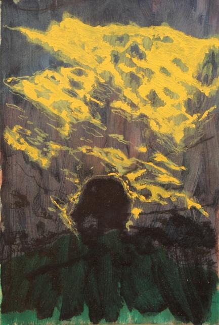 , 'Caves No. 13,' 2014, Instituto de Visión