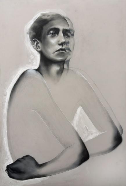 , 'Portrait #2,' 2014, Galerie Ron Mandos