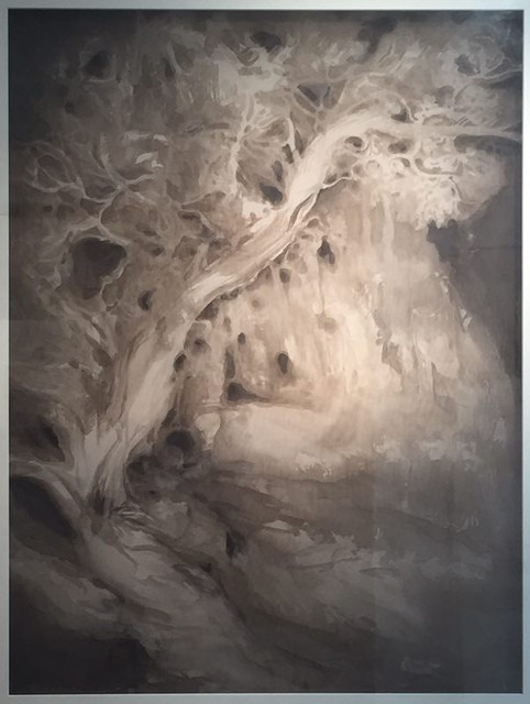 Li Wenfeng, 'Beautiful Scenery Series - Deserted Mountain', 2016, Art+ Shanghai Gallery