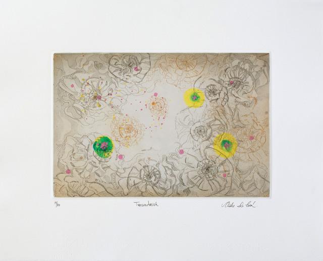 , 'Transmutación 19/20,' 2016, Lux Perpetua Art Centre