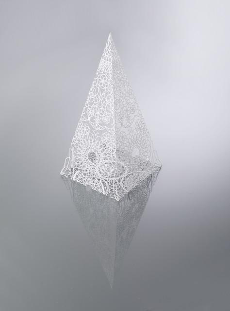 Ashley Yeo, 'Drop of light (Pyramid)', 2019, Mizuma Art Gallery