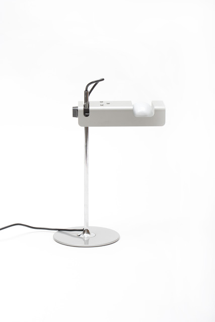 Joe Colombo, 'Spider Table Lamp', 1960s, Patrick Parrish Gallery