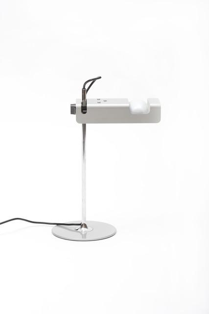 Joe Colombo, 'Spider Table Lamp', 1960s, Design/Decorative Art, Metal, Patrick Parrish Gallery