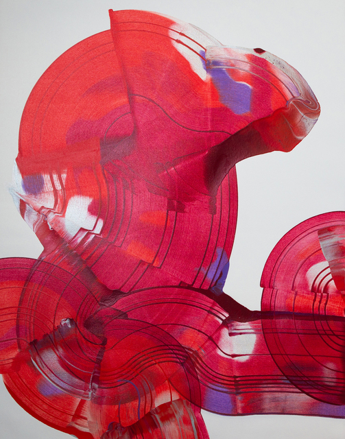 , 'Red Hot Jazz,' 2014, Art House Press