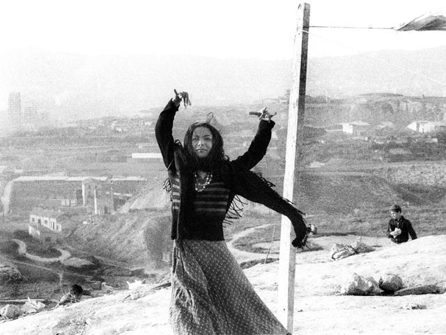 , 'Carmen Amaya bailando (Los Tarantos), 1963,' 2006, Fernández-Braso