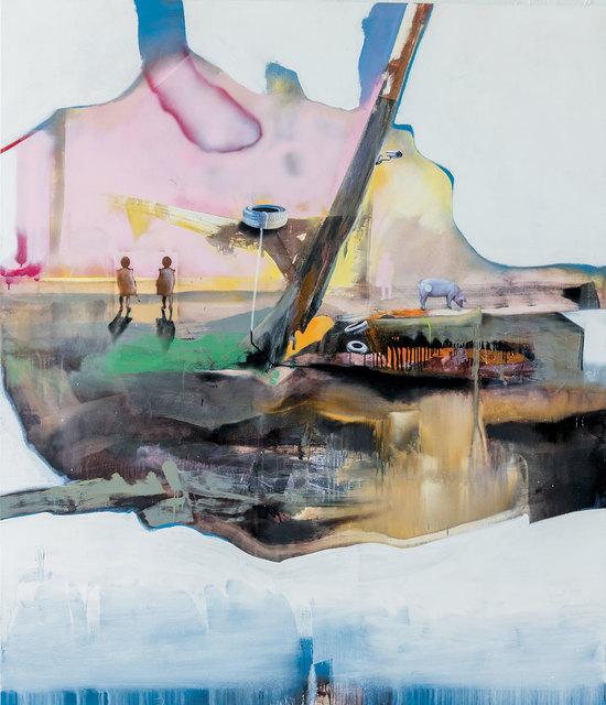 , 'Organic Illusions,' 2015, Weinstein Gallery