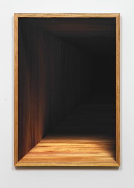 , 'Rift nr. 3,' 2016, CINNNAMON
