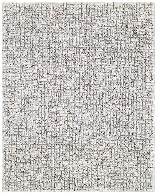 , 'Internal Rhythm2010-45 ,' 2010, Paik Hae Young Gallery