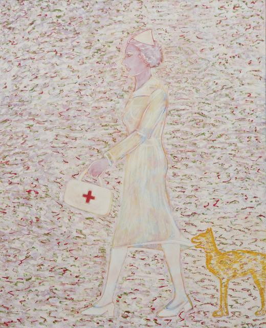 , 'The Cosmic Nurse ,' 1978, Anglim Gilbert Gallery