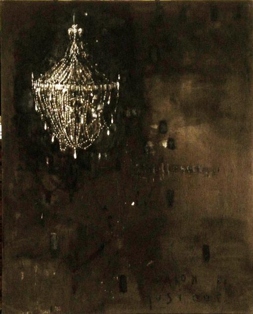 , 'Salon de musique,' 2008, Henze & Ketterer