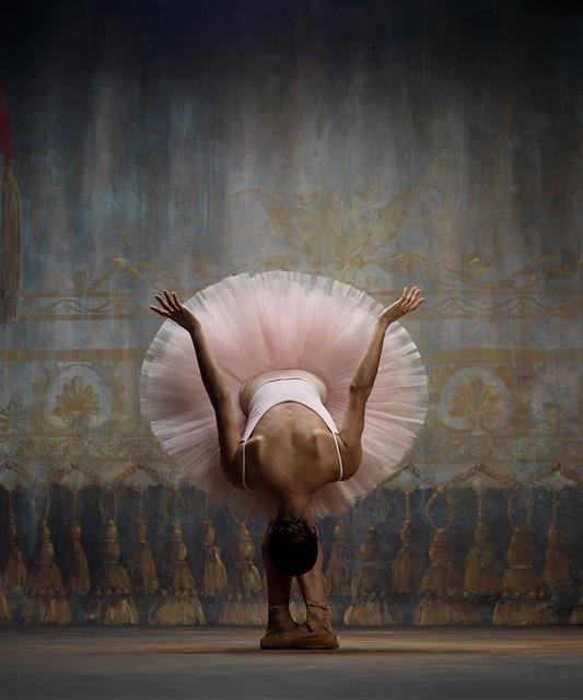 , 'Misty Copeland, Principal, American Ballet Theatre,' 2015, Holden Luntz Gallery
