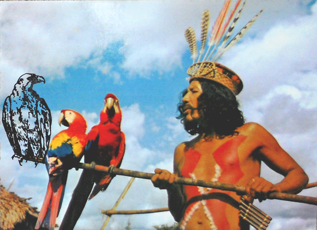 , 'Brazil Today: Indians From Brazil,' 1977, Luciana Brito Galeria