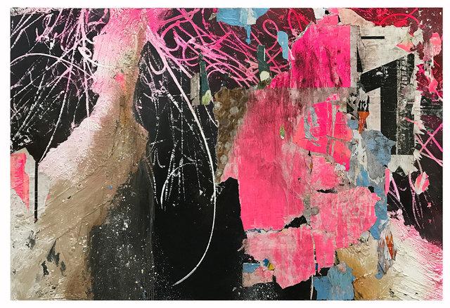 , 'Interplay, Polignano a Mare,' 2017, Brand New Gallery
