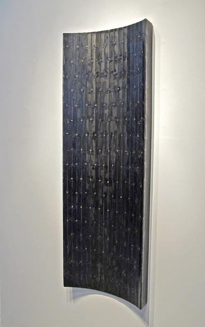 , 'Creating Shape ,' 2012, Turner Carroll Gallery