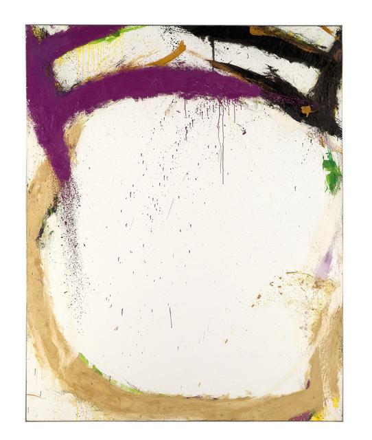 , 'Aglaonice,' 1966, Eric Firestone Gallery
