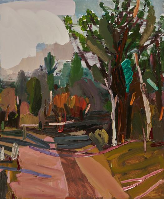 Guy Maestri, 'LLN5', 2019, Painting, Oil on linen, Sophie Gannon Gallery