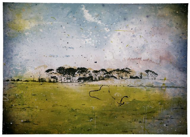 , 'Roches Point (Parlous Land),' 2006, Manifold Editions