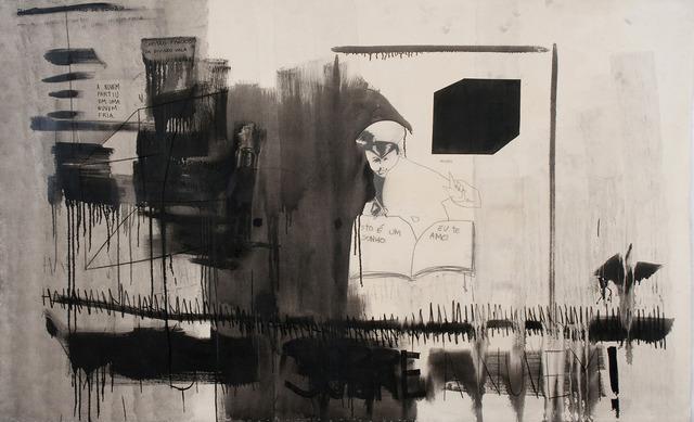 , 'O Sonho,' 2007, Anita Schwartz Galeria de Arte