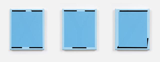 , 'XYZ,' 2015, Borzo Gallery