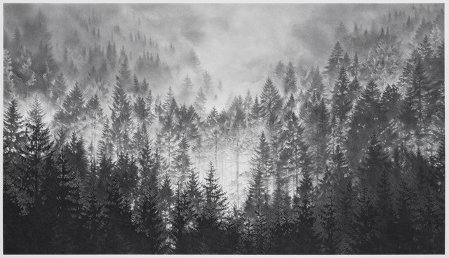 , 'Blaze,' 2018, Lora Schlesinger Gallery