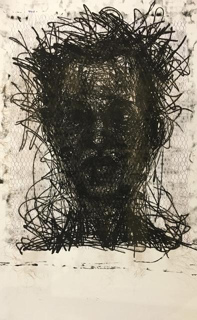 , 'Shedding,' 2017, Catinca Tabacaru Gallery