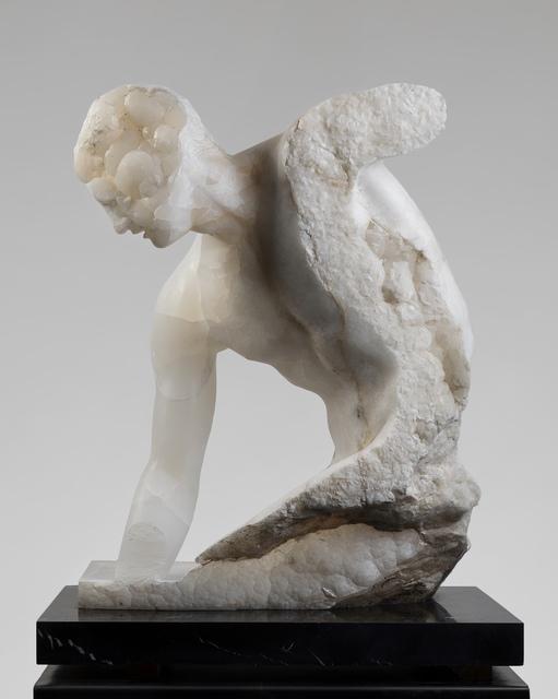 Massimiliano Pelletti, 'Dreaming of Olympia', 2019, Barbara Paci Art Gallery