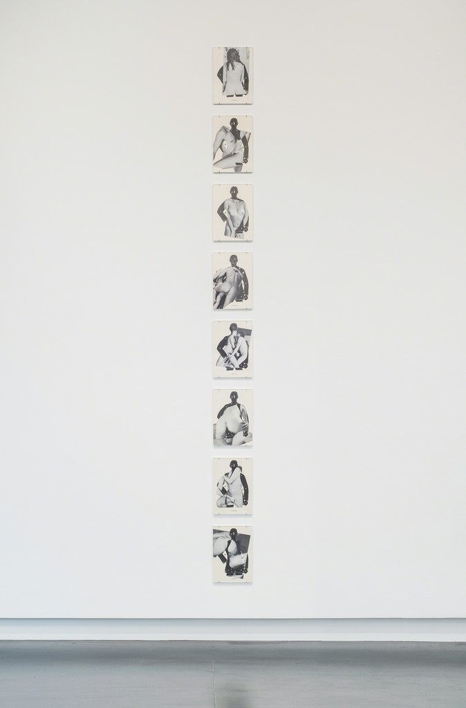 Anne Doran collages on view for The Great Debate About Art. Please contact gallery to enquire.