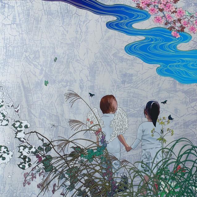 Hiroshi Mori, 'Mother - Annunciation', 2016, S.E.A.