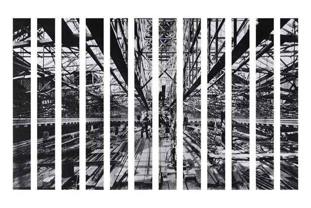 , 'Escompte,' 2016, Gachi Prieto