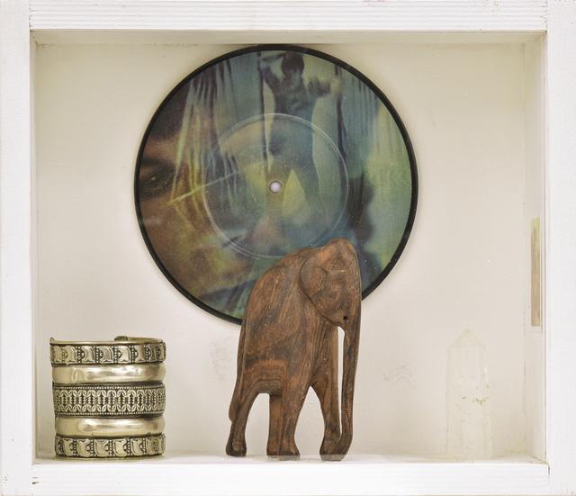 , 'Altar_iggy pop,' , Galerie Kornfeld