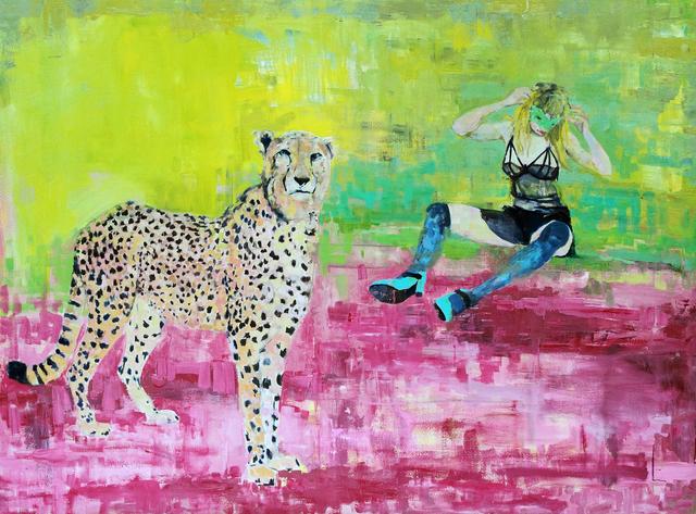 , 'I Will Sleep in Your Dreams,' 2016, Sirona Fine Art
