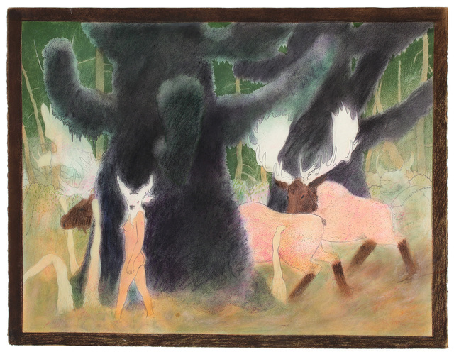 , 'Untitled (#81),' 1970, Alexandre Gallery
