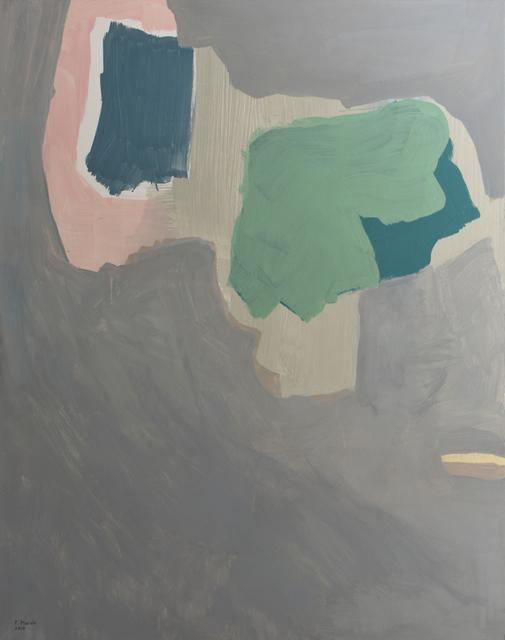 , 'Suburban stoic,' 2018, Absolut Art Gallery