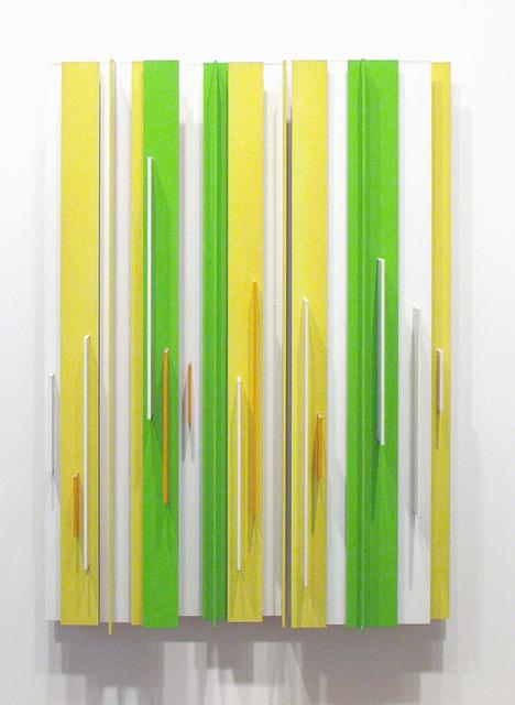 , 'No. 36, Ornans,' 1952-1973, Forum Gallery