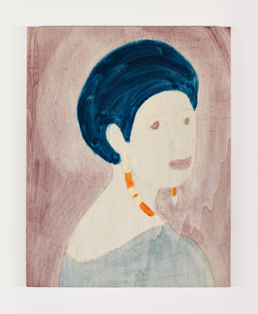 , 'Aretha (Absent Friends),' 2013, Arusha Gallery
