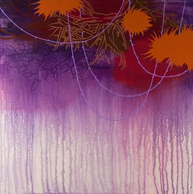 , 'Hanging Garden,' , The Bonfoey Gallery