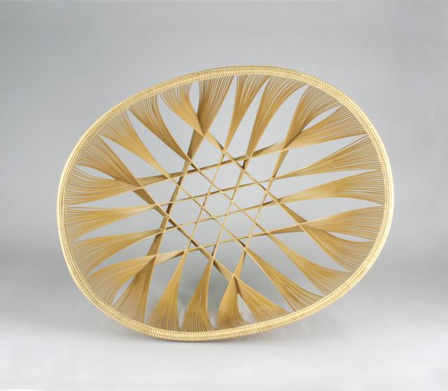 , 'Breeze Among Bamboo Leaves,' 2012, TAI Modern
