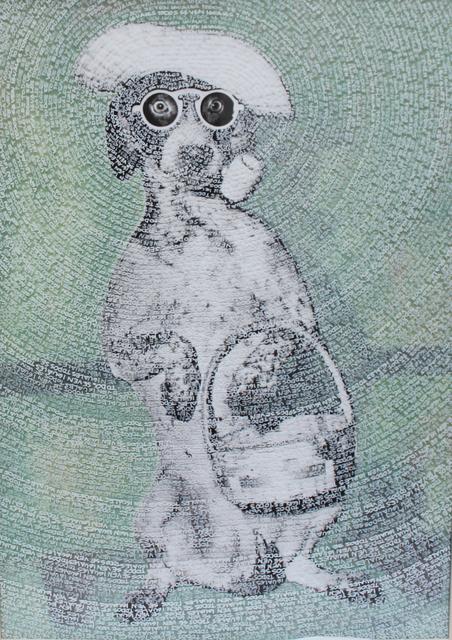 , 'Perro con Lentes,' 2016, Ruiz-Healy Art
