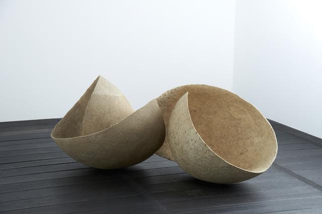 , 'void -mabataki-,' 2017, Sokyo Gallery
