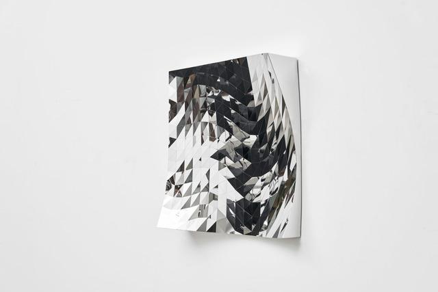 , 'Mashing Mesh #MS-4,' 2016, Gallery ALL